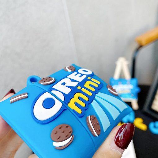 Oreo 'Mini' Premium AirPods Case Shock Proof Cover