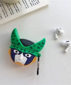 Dragon Ball Z 'Cell' Premium AirPods Pro Case Shock Proof Cover