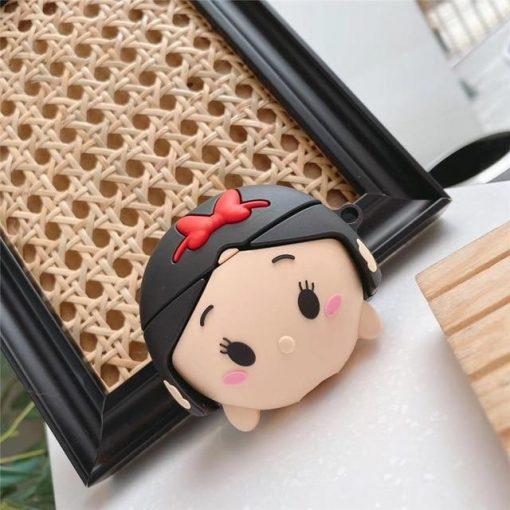Snow White '3.0' Premium AirPods Pro Case Shock Proof Cover
