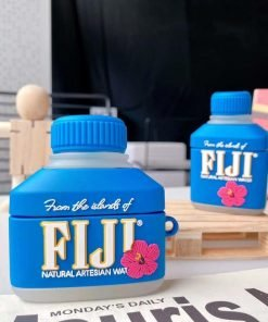 Fiji Water Premium AirPods Pro Case Shock Proof Cover