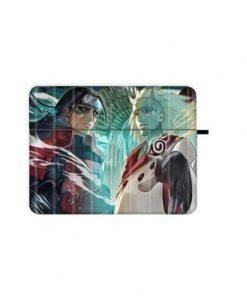 Naruto 'Hagoromo Ōtsutsuki | Uchiha | Modular' AirPods Pro Case Shock Proof Cover