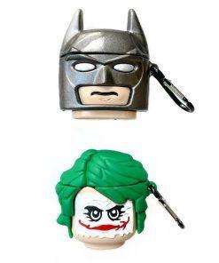 Lego 'Lego Batman' Premium AirPods Case Shock Proof Cover