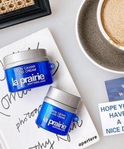 La Prairie Skin Cream Premium AirPods Pro Case Shock Proof Cover