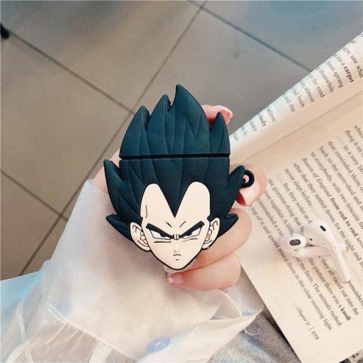 Dragon Ball Z 'Goku | 2.0' Premium AirPods Case Shock Proof Cover