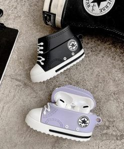 Classic Converse 'Fragment Daisy | Chuck Taylor' Premium AirPods Pro Case Shock Proof Cover