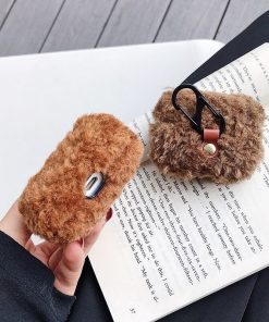Wool AirPods Pro Case Shock Proof Cover