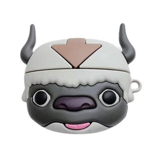 The Last Airbender 'Appa' Premium AirPods Pro Case Shock Proof Cover