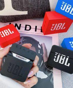 JBL Speaker Premium AirPods Pro Case Shock Proof Cover