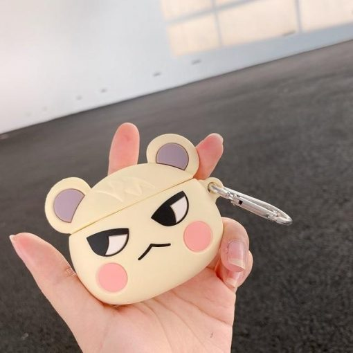 Animal Crossing 'Marshall' Premium AirPods Pro Case Shock Proof Cover