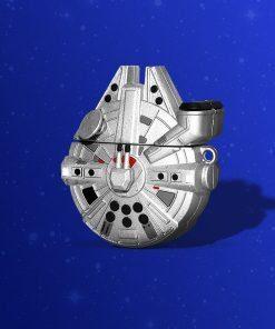Star Wars 'YT-1300 | Millennium Falcon' Premium AirPods Pro Case Shock Proof Cover