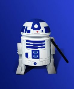 Star Wars 'R2-D2' Premium AirPods Case Shock Proof Cover
