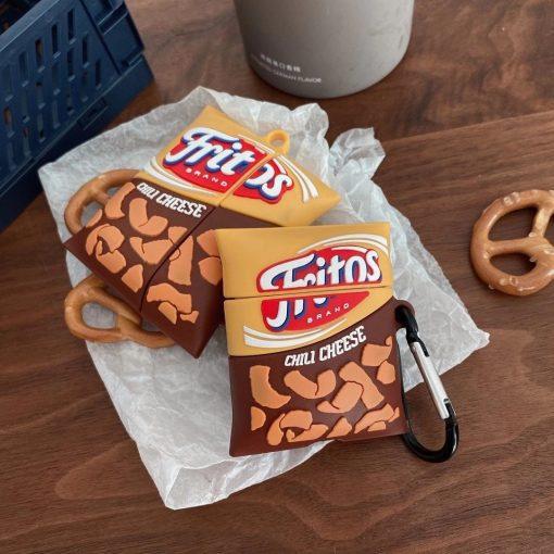 Fritos Premium AirPods Pro Case Shock Proof Cover