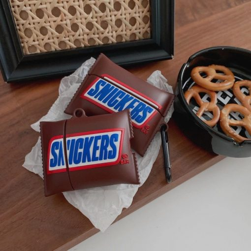 Snickers Premium AirPods Pro Case Shock Proof Cover