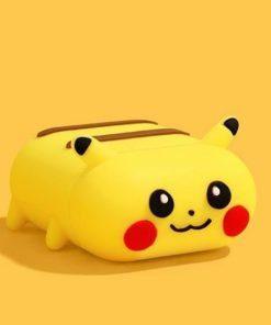 Pokemon 'Walking Pikachu' Premium AirPods Pro Case Shock Proof Cover