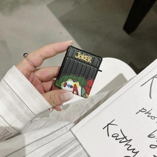 Joker 'Fingerpaint | Modular' AirPod Case Shock Proof Cover
