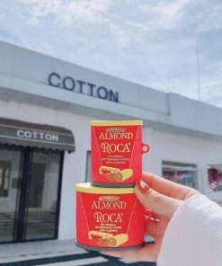 Almond Roca Premium AirPods Pro Case Shock Proof Cover