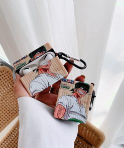 One Piece 'Luffy | Zoro | Modular' AirPods Pro Case Shock Proof Cover