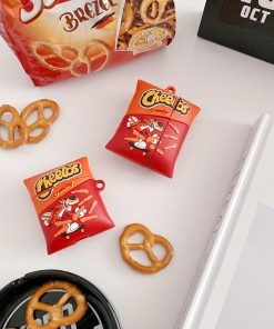 Cheetos 'Crunchy' Premium AirPods Pro Case Shock Proof Cover