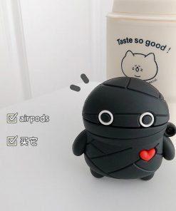 Cute Mummy Love Premium AirPods Case Shock Proof Cover