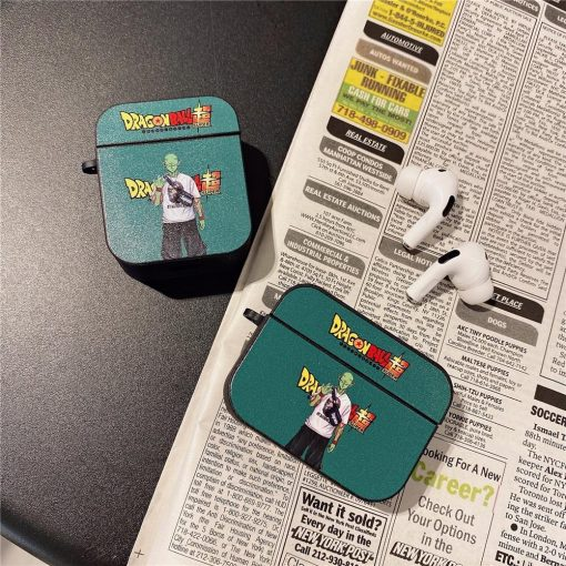 Dragon Ball Z 'DBZ | 3.0 | Modular' AirPods Pro Case Shock Proof Cover