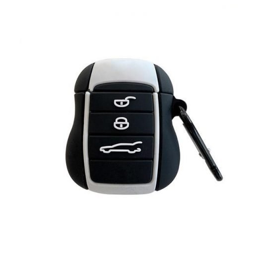 Luxury Car Key FOB Premium AirPods Pro Case Shock Proof Cover