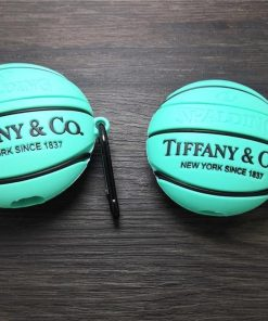 Tiffany Brand Basketball Premium AirPods Pro Case Shock Proof Cover