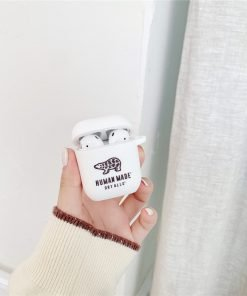 Human Made AirPods Case Shock Proof Cover