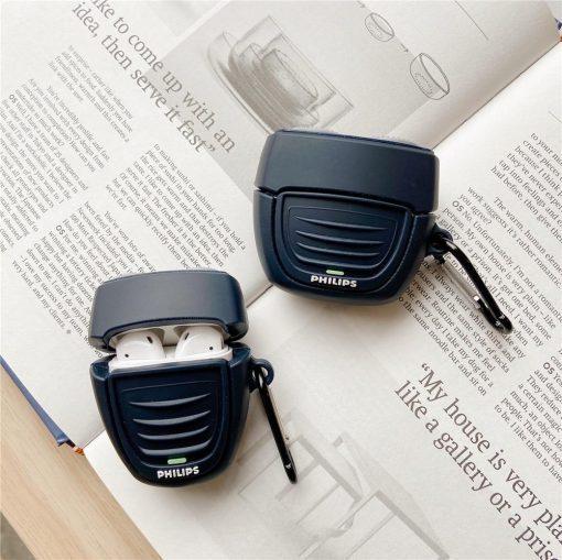 Philips Electric Razor Premium AirPods Case Shock Proof Cover