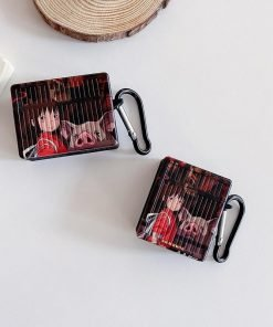 Spirited Away AirPods Pro Case Shock Proof Cover