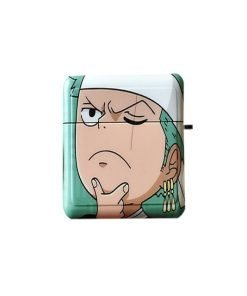 One Piece 'Cute   Modular   2.0' AirPods Case Shock Proof Cover