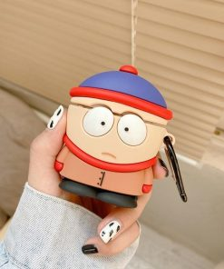 South Park 'Stan' Premium AirPods Case Shock Proof Cover