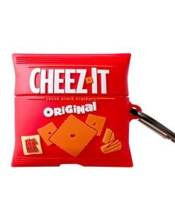 Cheez It Premium AirPods Pro Case Shock Proof Cover