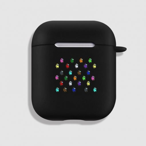 Among Us Silicone AirPods Case