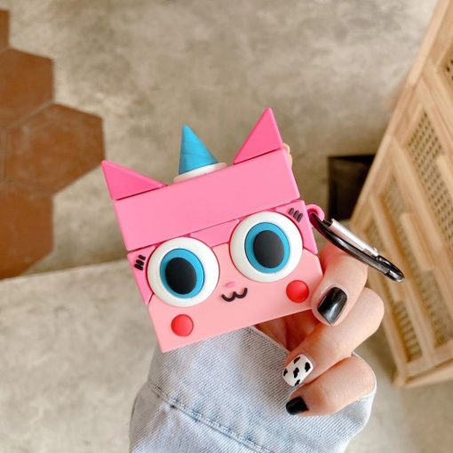 Lego 'Princess Unikitty' AirPods Pro Case Shock Proof Cover