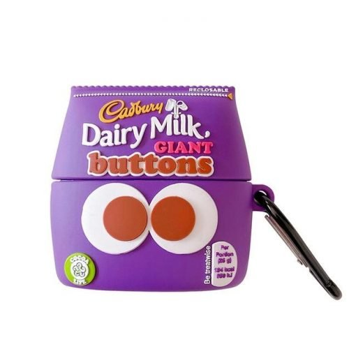 Cadbury Giant Chocolate Buttons Premium AirPods Pro Case Shock Proof Cover
