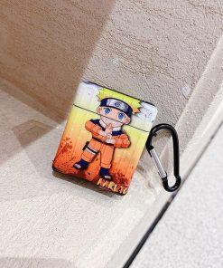 Naruto 'Modular | 4.0' AirPods Case