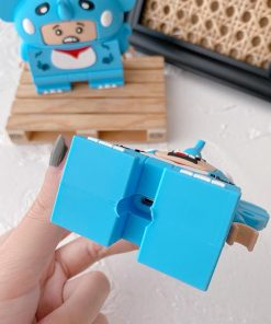 Lego Man 'Elephant' Premium AirPods Pro Case Shock Proof Cover