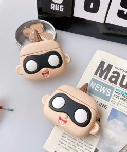 The Incredibles 'Jack Jack' Premium AirPods Case Shock Proof Cover