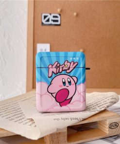 Kirby 'Modular' AirPods Case Shock Proof Cover