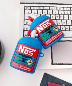 NOS AirPods Pro Case Shock Proof Cover