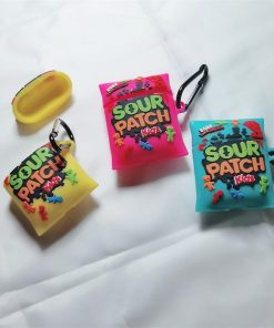Sour Patch Kids '2.0' Premium AirPods Case Shock Proof Cover