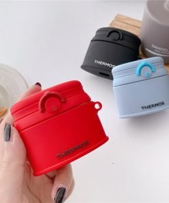 Thermos Premium AirPods Pro Case Shock Proof Cover