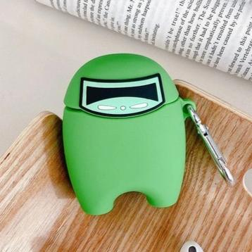 Among Us '2.0' Premium AirPods Pro Case Shock Proof Cover