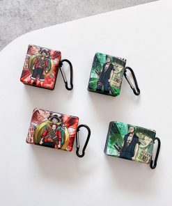 One Piece 'Modular' AirPods Case Shock Proof Cover
