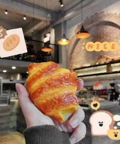 Croissant Premium AirPods Pro Case Shock Proof Cover