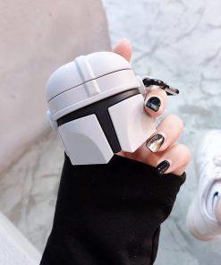 Star Wars 'Clone Trooper' Premium AirPods Case Shock Proof Cover
