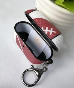 Football Airpods Pro Case Shock Proof Cover
