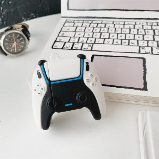 PS5 Controller '2.0' Premium AirPods Pro Case Shock Proof Cover