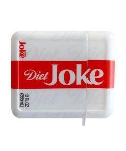 Diet Joke AirPods Case Shock Proof Cover