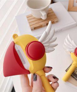Cardcaptor Sakura Premium AirPods Pro Case Shock Proof Cover